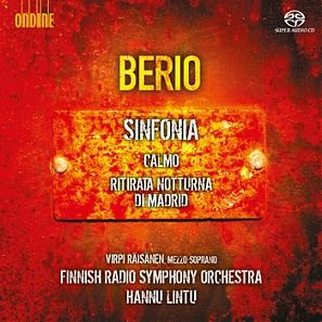 Luciano Berio: Quattro versioni originali della Ritirata Notturna di Madrid di L. Boccherini (1975)