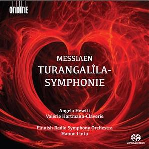 Olivier Messiaen: Turangalîla Symphonie