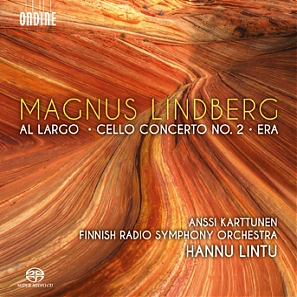 Magnus Lindberg: Al largo, Cello Concerto No. 2, Era