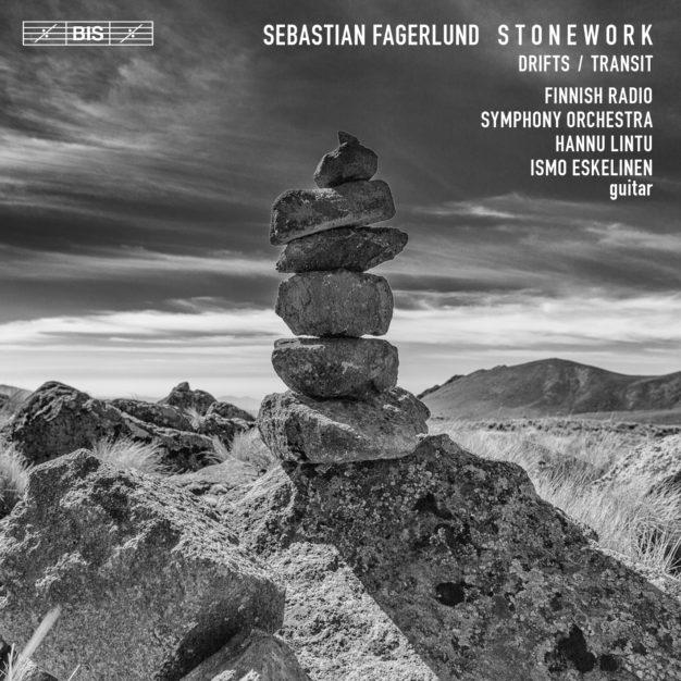 Sebastian Fagerlund: Stonework